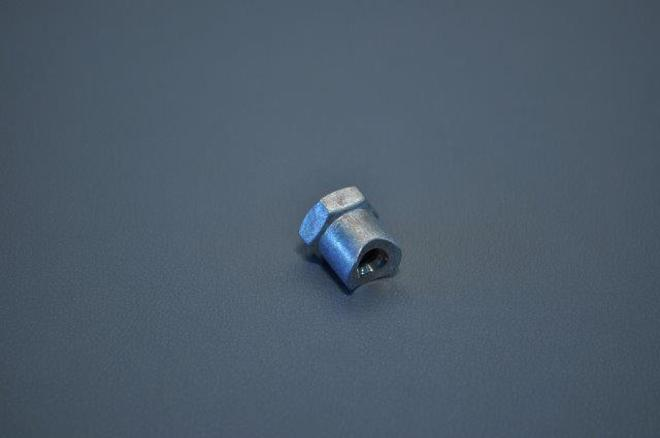 MRS-H75-47 CB750 Rear Brake Adjustment Nut image 0