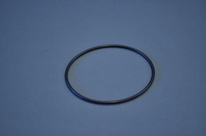 MRS-H75-AS038 CB750 Front Foil O Ring image 0