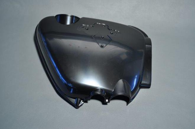 MRS-H75-99R K1-K6 CB750 Side Cover Right image 0