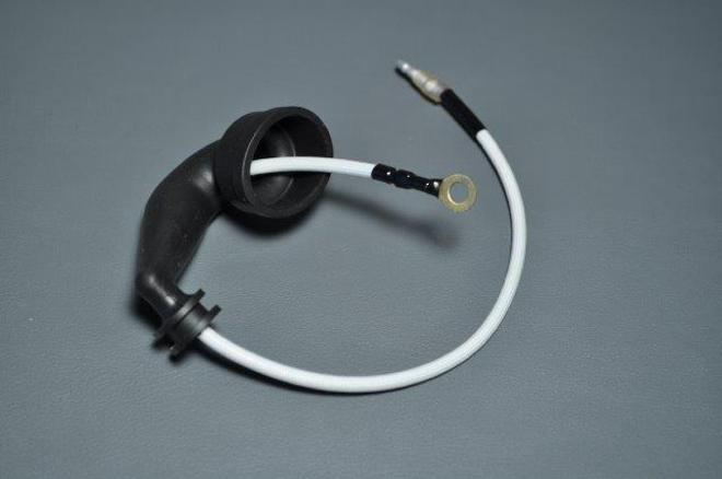 MRS-H75-E114 CB750 Oil Switch Code & Grommet image 0