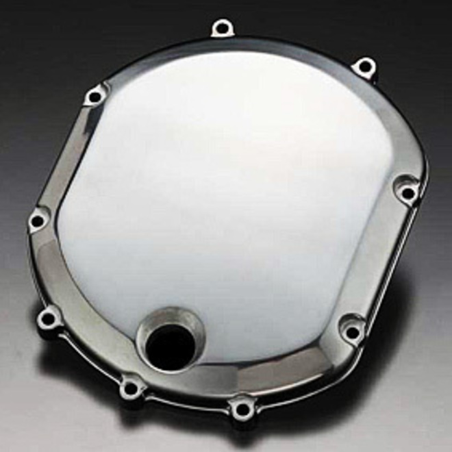 69-101 Z1- Clutch cover image 0