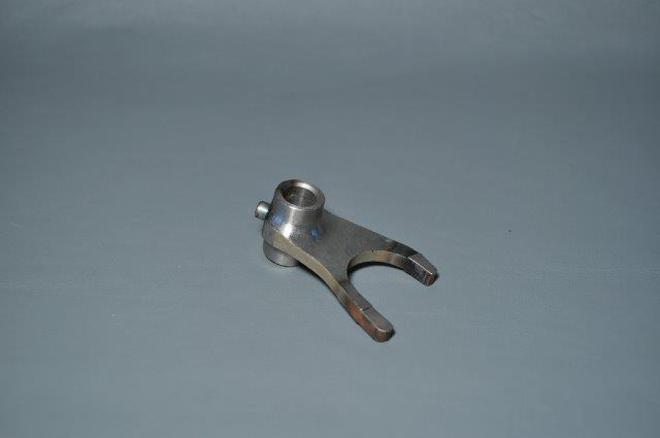 MRS-H75-E191 CB750 Cemtre Gear Shift Fork image 0