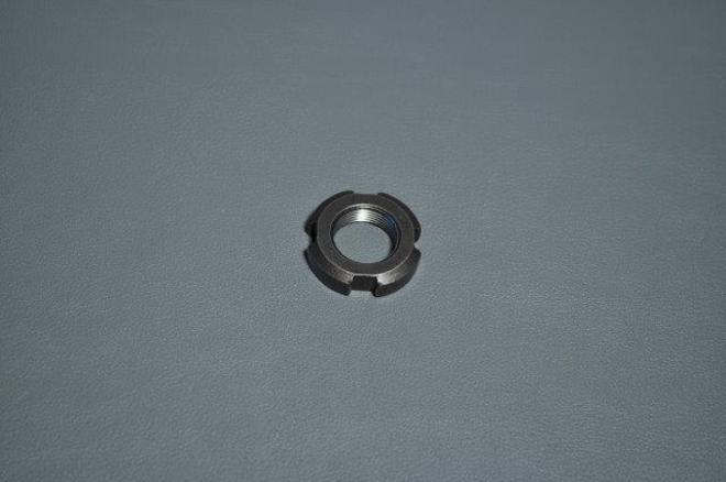 MRS-H75-E093 CB750 Clutch Locknut image 0