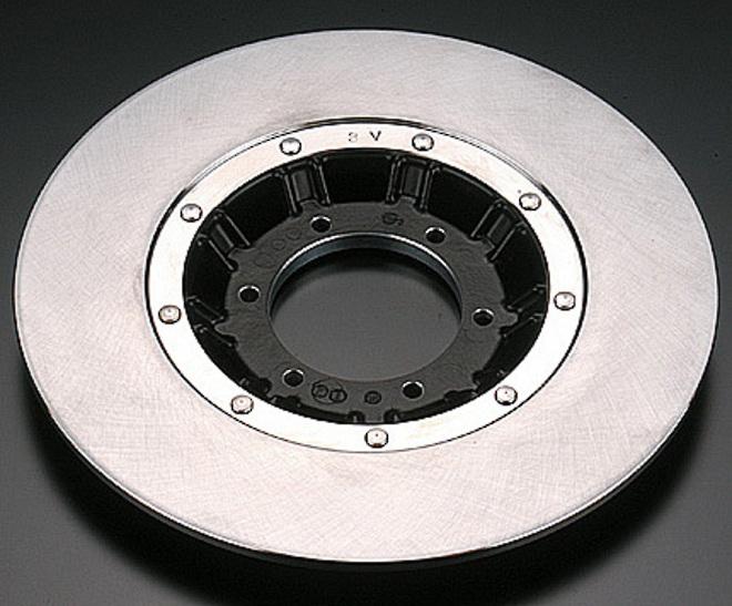 81-3261 Z1 Brake Rotor image 0