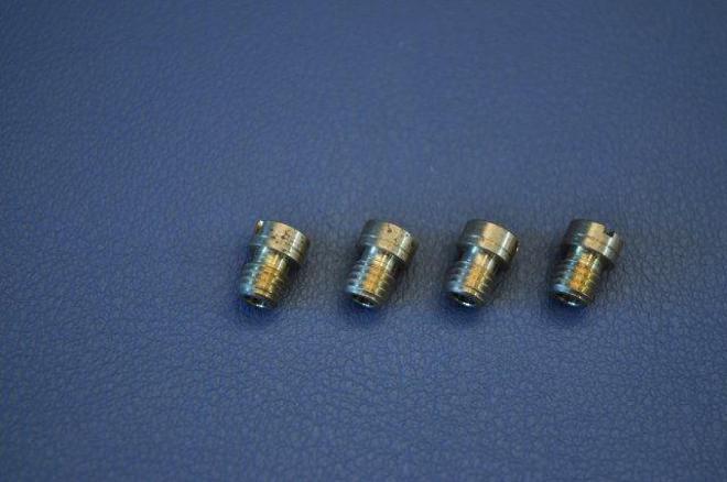 MRS-H75-E2510 CB750 Main Jet Set image 0