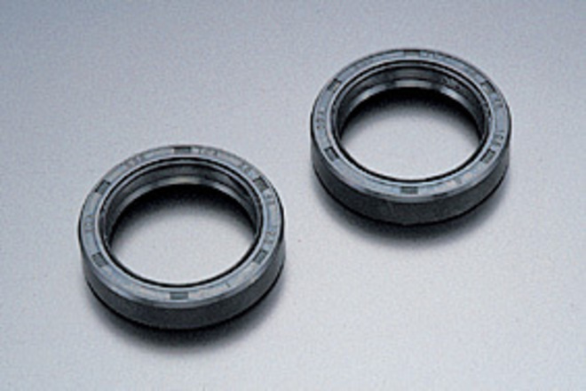 81-5211 Fork Seals 37mm image 0