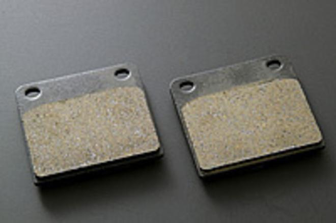 81-3203 Brake Pad KZ400-1000FZX MK2 image 0