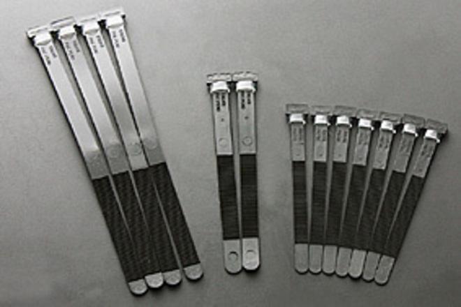 81-4049 Tie Wrap Kit Z1 image 0