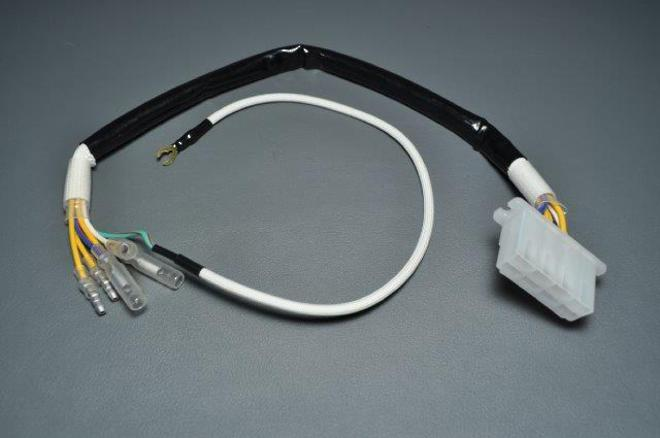 MRS-H75-E103 CB750 ACG Harness K1-K7 image 0