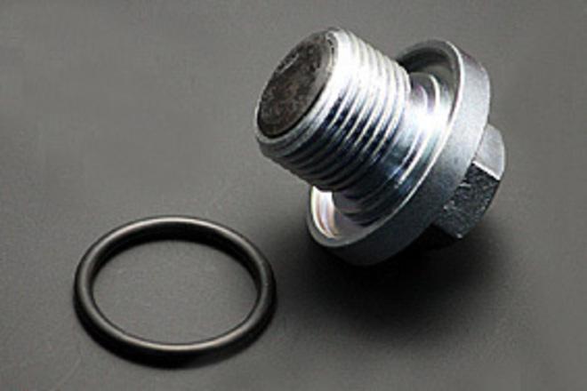 81-2401 Magnetic sump plug image 0