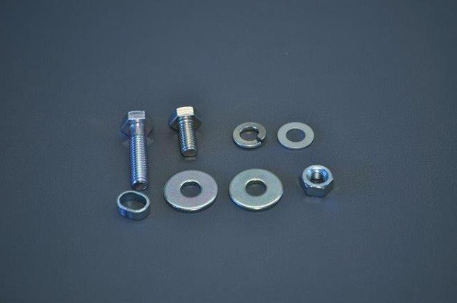 MRS-H75-F192 K1 CB750 Chain Case Bolt Set image 0