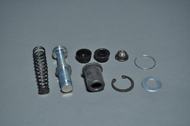 MRS-H75-F045 CB750 Master Cylinder Repair Kit image 0
