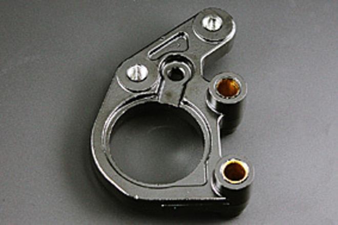81-327/1 Brake Caliper Mounting Bracket  Z1 image 0