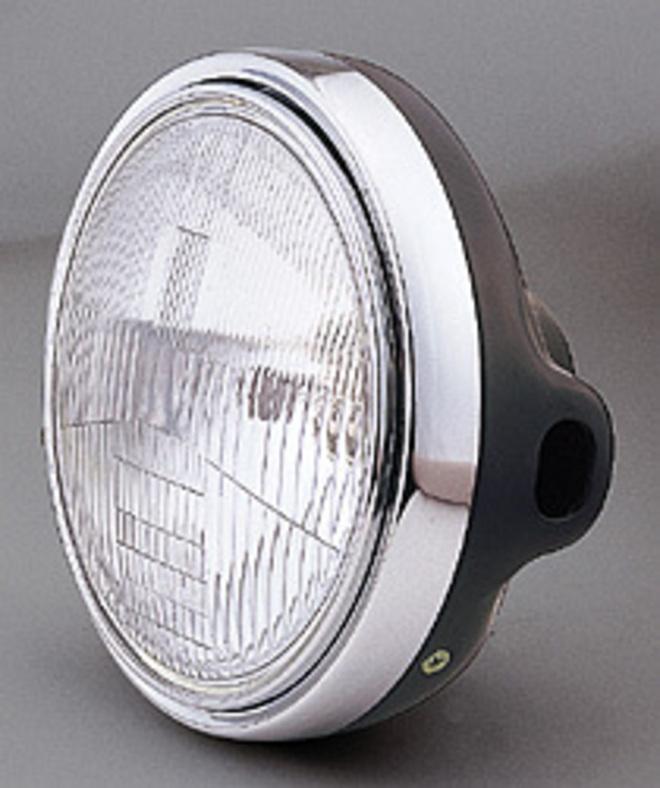 71-0050 Headlight assy Z1 image 0