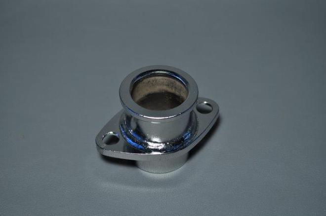 MRS-H75-M015 CB750 Exhaust Flange image 0