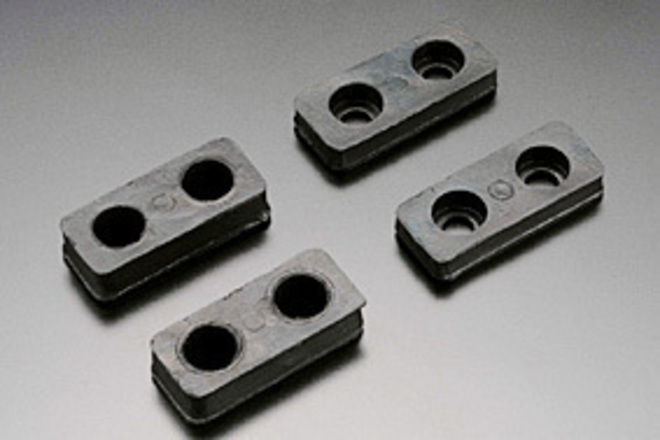 Cam Chain Damper Set Z1,Z900, Z1000 and Z1-R image 0
