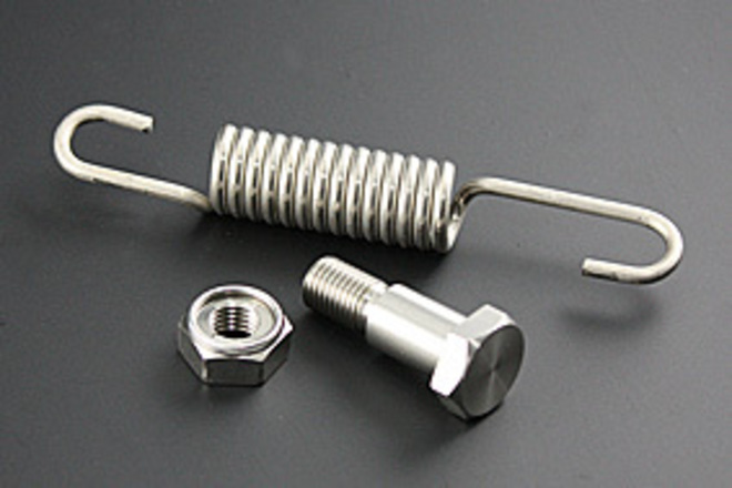 81-5231 Side Stand Spring image 0
