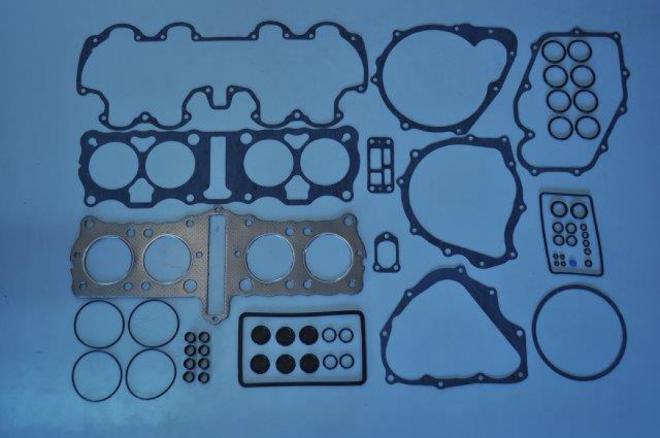 MRS-H75-E0641 CB750 Engine Gasket Set image 0