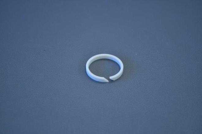 MRS-H75-F812 CB750 Piston Ring image 0