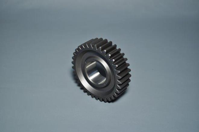 MRS-H75-E182 CB750 Main Shaft Top Gear image 0