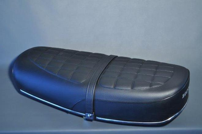 MRS-H75-F12-2 K1 Seat Ass image 0