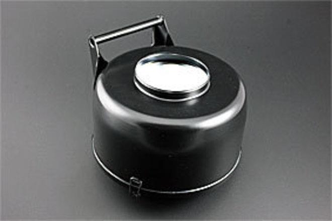 81-2367 H2 Air Cleaner Box Assy image 0