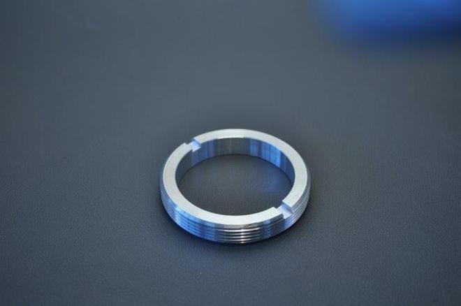 MRS-H75-AS062 K0-K4 CB750 Bearing Retainer image 0