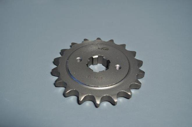 MRS-H75-E048 CB750 Drive Sprocket 18T image 0