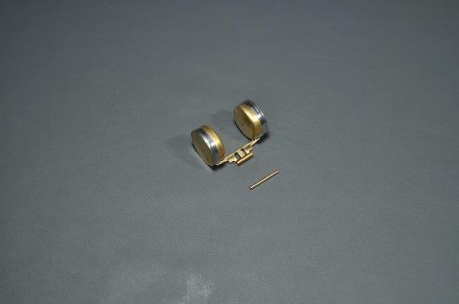 MRS-H75-C004 CB750 Brass Float Set image 0