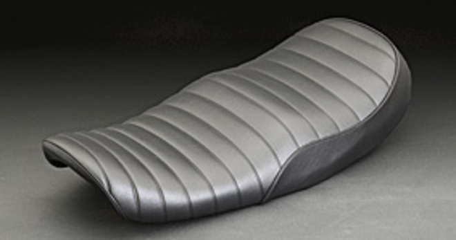 151-1070 Z1 Seat Assy Racing style image 0