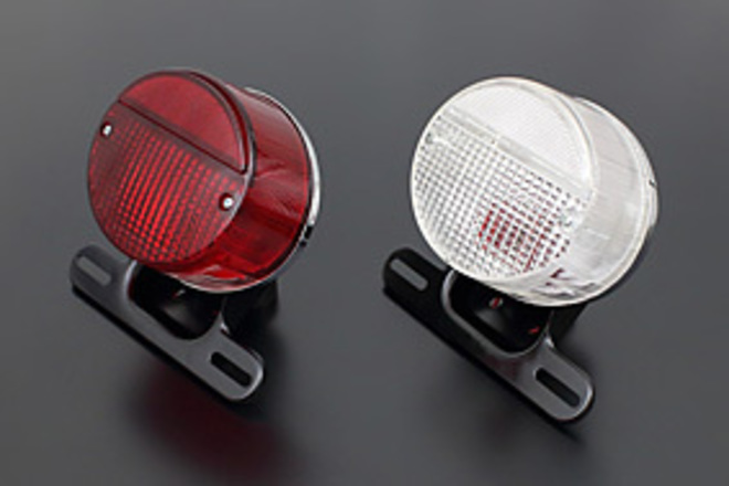 81-4290 Tail Lamp Assy image 0