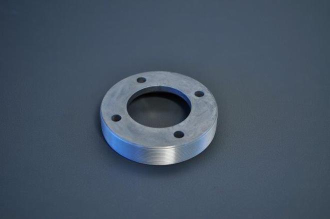 MRS-H75-AS080 CB750 Bearing Retainer image 0