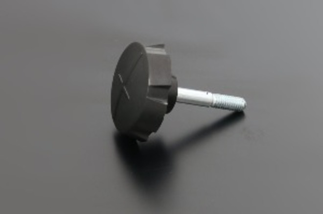 69-511 H2 / H1-B Side cover Screw image 0