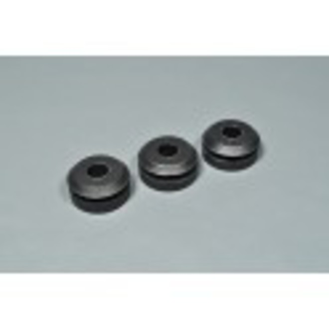 MRS-H75-F3 CB750 Oil Tank Rubber Set image 0