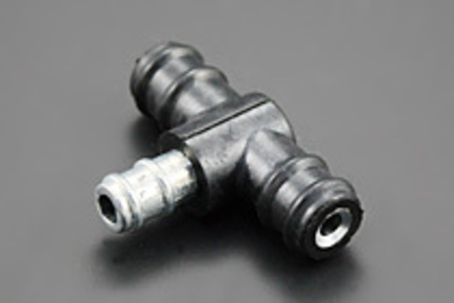 81-2185 Fuel Tee Joint image 0