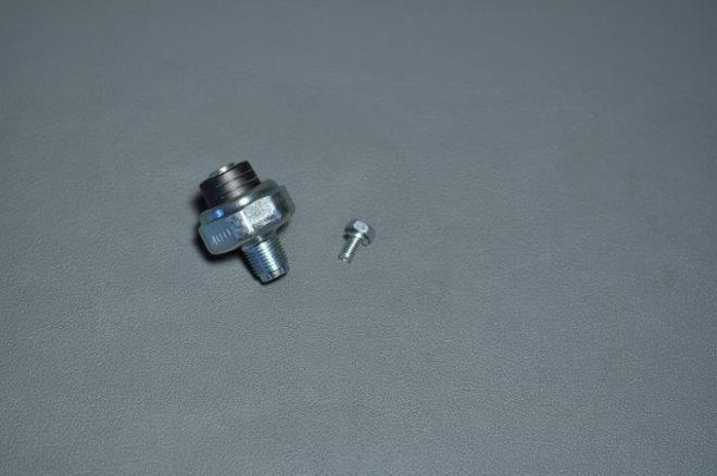 MRS-H75-25 CB750 Oil Switch image 0