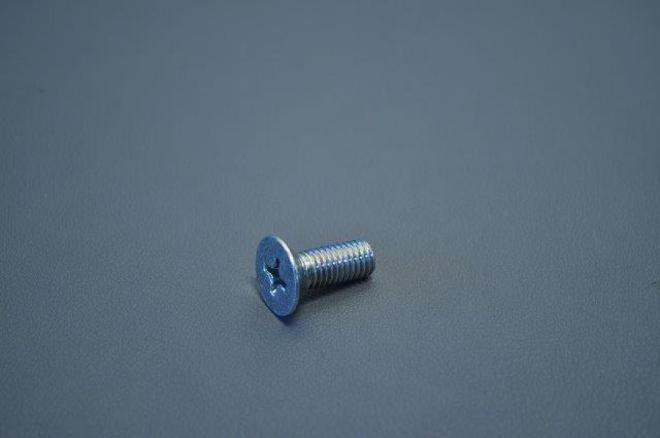 MRS-H75-M085 CB750 Flange Flat Screw image 0