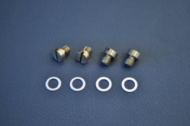 MRS-H75-E2516 CB7501 Vacuum Plug Set image 0
