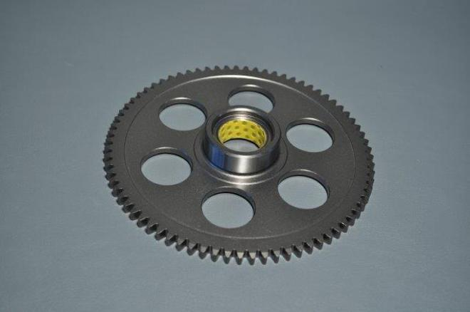 MRS-H75-E113 CB750 Starting Sprocket image 0