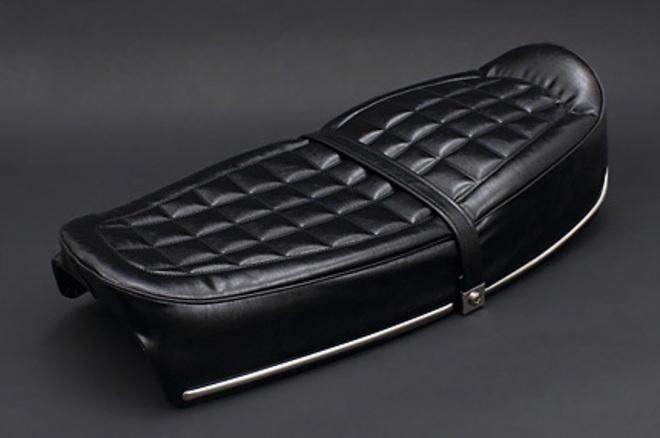 83-303 CB750K2-K6 Seat Cover image 0
