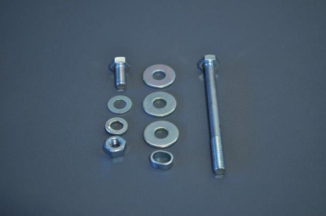 MRS-H75-F191 KO CB750 Chain Case Bolt Set image 0