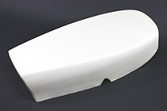 83-313 CB750K2-K6 Seat Base Foam image 0