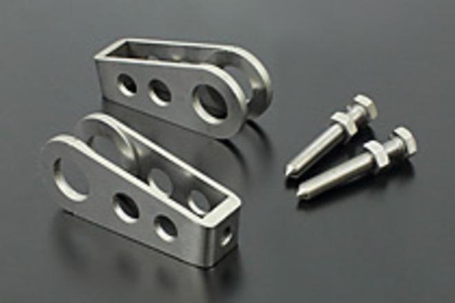 81-5250 Chain Adjuster Z1 8mm image 0