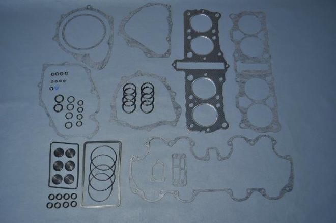 MRS-H75-E065 CB750 Engine Gasket Set image 0