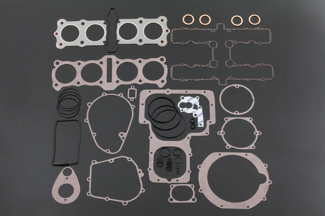 Full Engine Gasket Set image 0