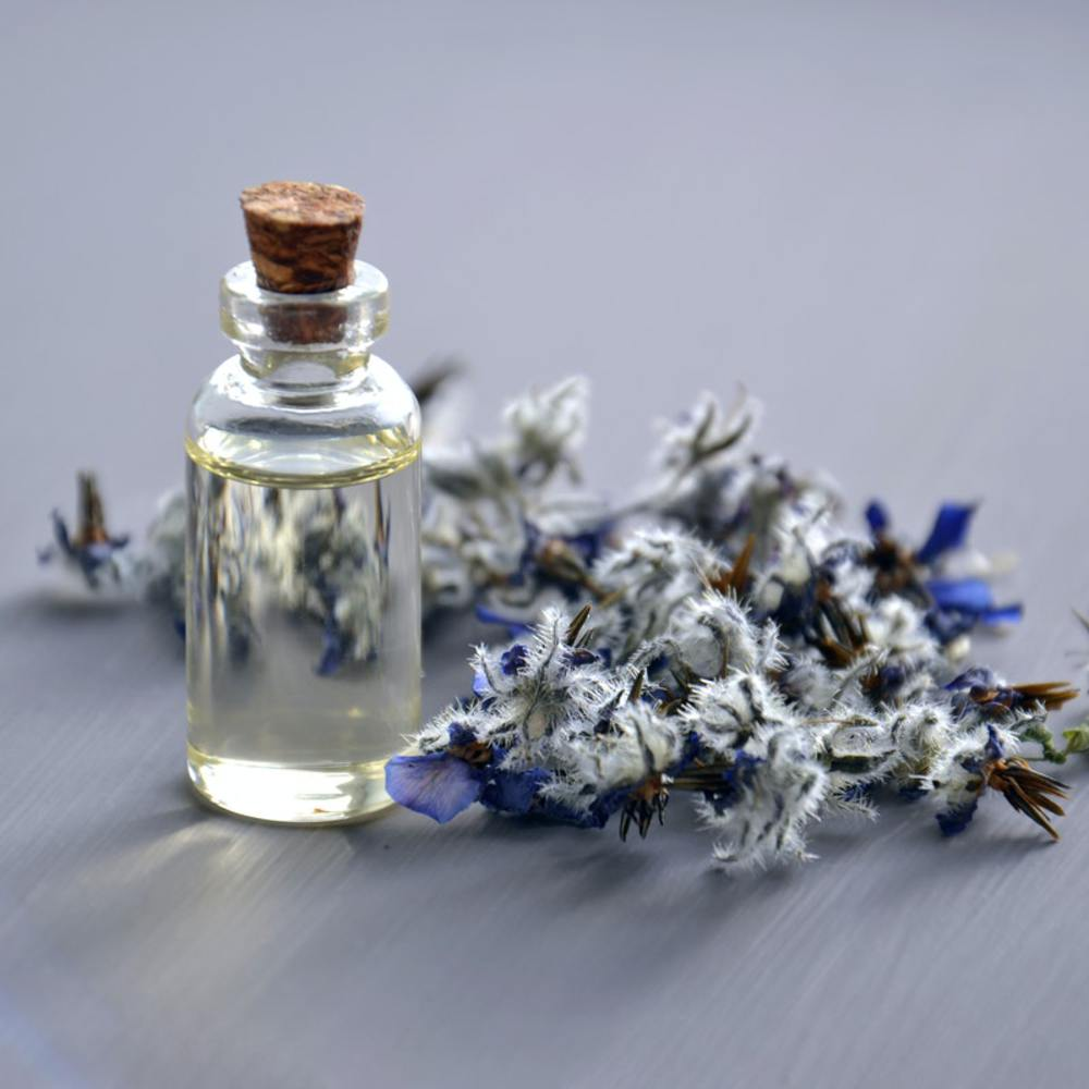 Perfumes and Essences