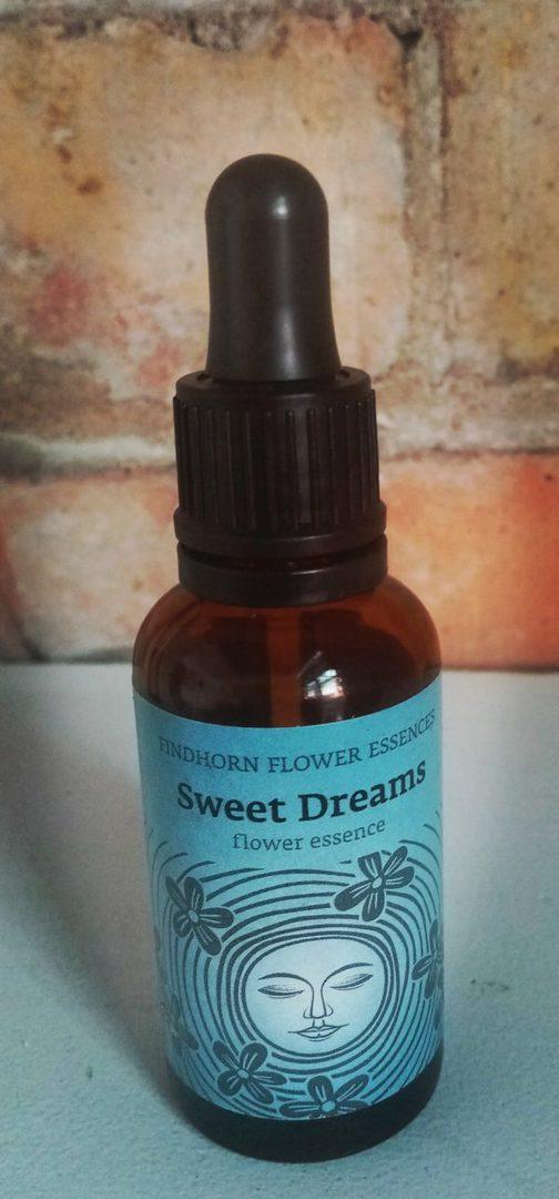 Flower Essence Sweet Dreams 25ml image 0