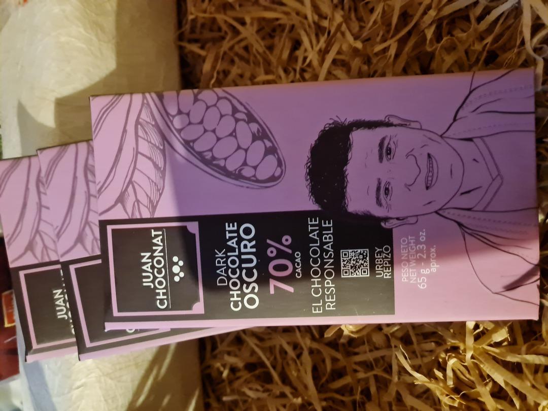 Juan Choconat 70% cacao image 0
