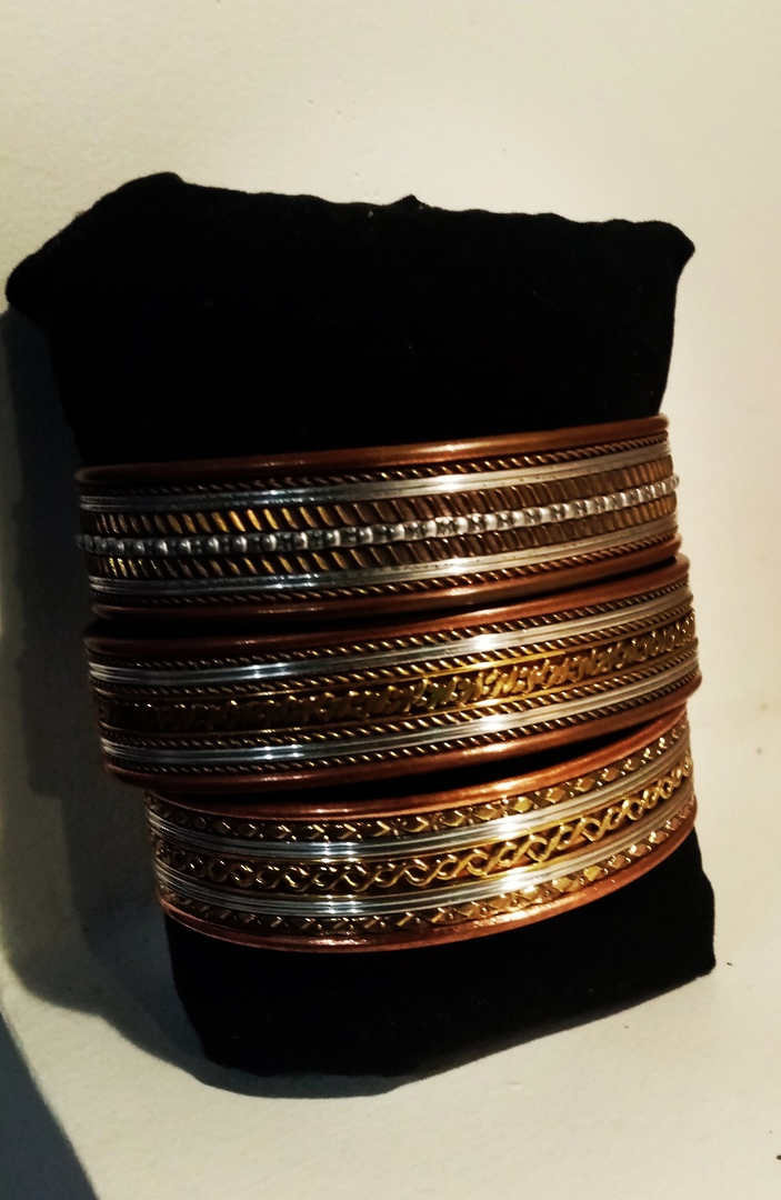 Copper Bracelet image 0