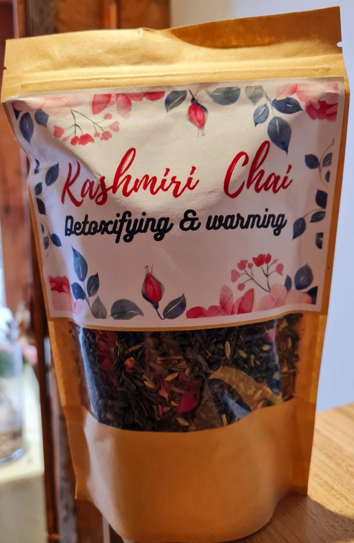Kashmiri Chai Detox tea image 0
